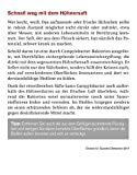 Einstein für Quanten-Dilettanten – Kalender 2017: Ein vergnüglicher Crashkurs in Sachen Naturwissenschaften - 5