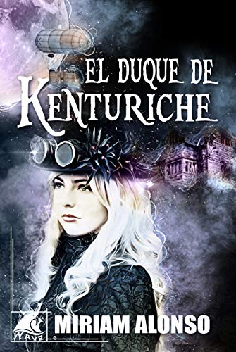Leer Gratis El duque de Kenturiche (Wave Red nº 3) de Miriam Alonso