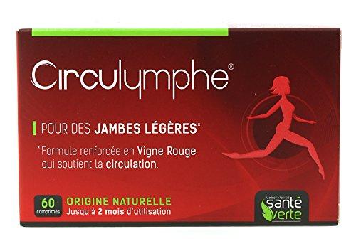 Santé verte Circulymphe pour des...