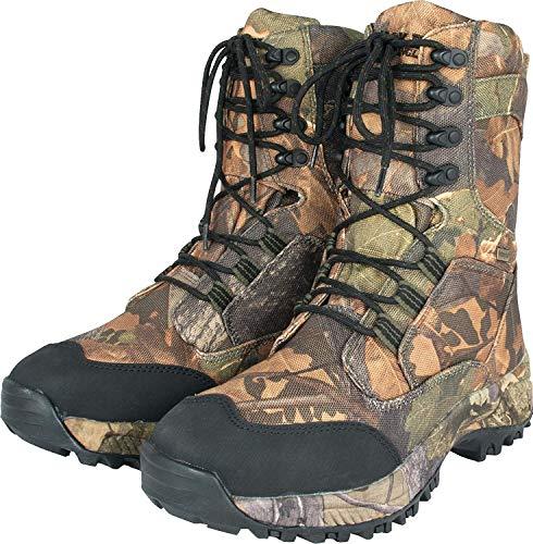 Jack Pyke Tundra Stiefel English Oak Größe 10 Cordura Uniform Boot
