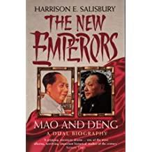 The New Emperors: Mao and Deng - A Dual Biography