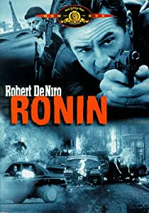 Ronin [Import USA Zone 1]
