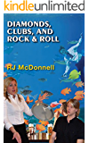 Diamonds, Clubs, and Rock & Roll (Rock & Roll Mystery Series Book 5)