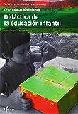 Dídáctica de la educación infantil by Catalina Muñoz López;Carmen Zaragoza Doménech(2014-04-01)
