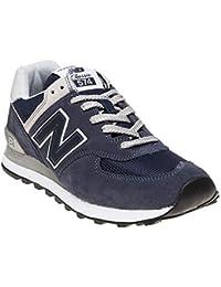 New Balance 574 Herren Sneaker Navy