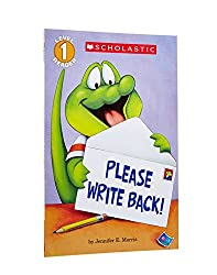 Scholastic Reader Level 1: Please Write Back!