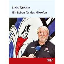 Ein Leben für das Mikrofon: Der Stadionsprecher der Adler Mannheim erinnert sich