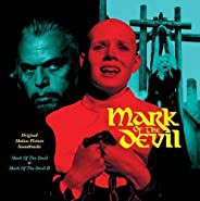 Mark of the Devil 1 & 2 (Gatefold/Ltd.ed.) [Vinyl
