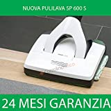 PULILAVA FOLLETTO SP600S NUOVO COMPLETO