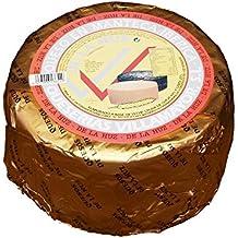 De La Huz Queso Gourmet en Manteca, Leche Cruda Grande - 3250 gr