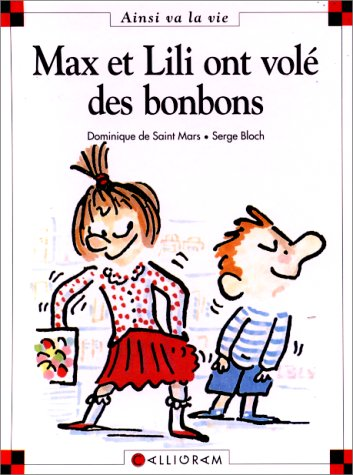 "<a href=""/node/662"">Max et Lili ont volé des bonbons</a>"