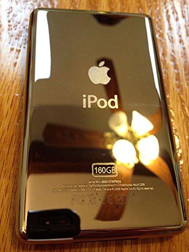 Metall Gehäuse Schutzhülle für iPod Touch 5. Gen. 32GB 64GB, 1q