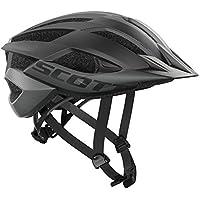 Scott Arx MTB Casco Para Bicicleta negro 2016 - Negro, M (55-59cm)