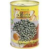 Productos Mata Habitas Fritas - 420 gr