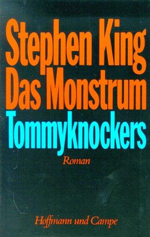 Preisvergleich Produktbild Das Monstrum, The Tommyknockers