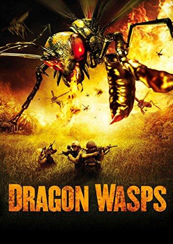 Dragon Wasps