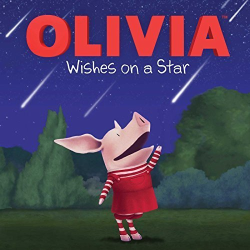 OLIVIA Wishes on a Star (Olivia TV Tie-in) (2014-11-04)