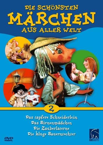 Die schönsten Märchen aus aller Welt - Vol. 2
