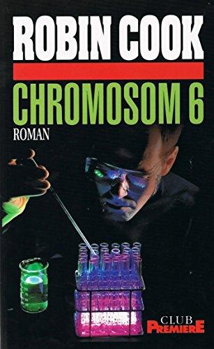 Chromosom 6 - roman