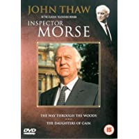 Inspector Morse: The Daughters Of Cain/The Way Through The Woods