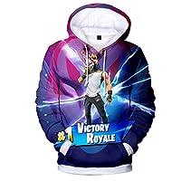 Multi Color Round Neck Hoodie & Sweatshirt For Unisex