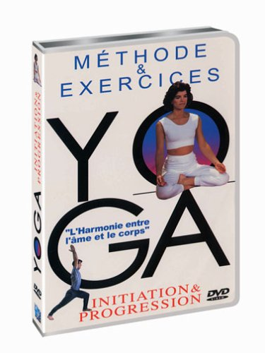 Yoga : Initiation et progression