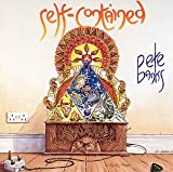 Songtexte von Peter Banks - Self-Contained