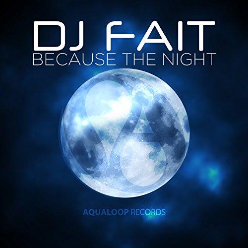 DJ Fait-Because The Night