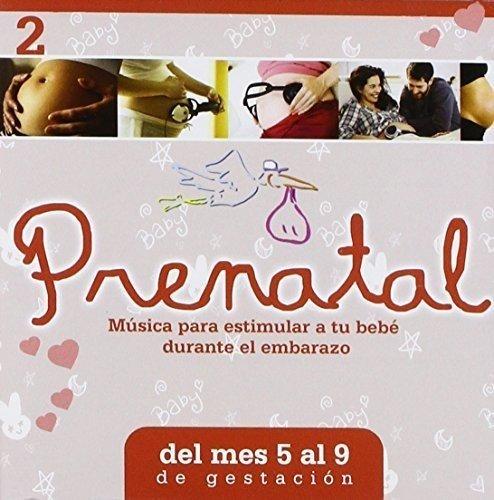 Prenatal 2 / Various - Amazon Musica (CD e Vinili)