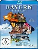 Bayern - Sagenhaft [Blu-ray] - Mit Monika Gruber