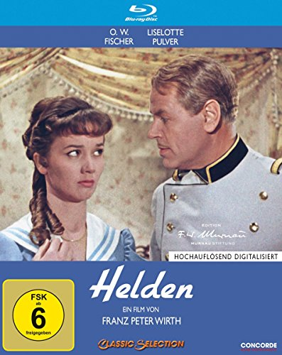 Helden [Blu-ray]