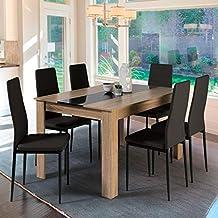 Amazon.fr : table et chaise salle a manger