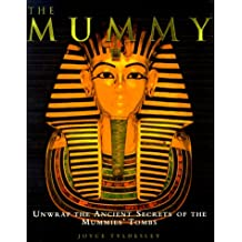 The Mummy: Unwrap the Ancient Secrets of the Mummies' Tombs