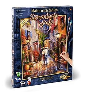 Schipper 609130788 Libro y página para Colorear Imagen para Colorear Individual - Libros y páginas para Colorear (Imagen para Colorear Individual, Niño, Niño/niña, 40 cm, 50 cm)