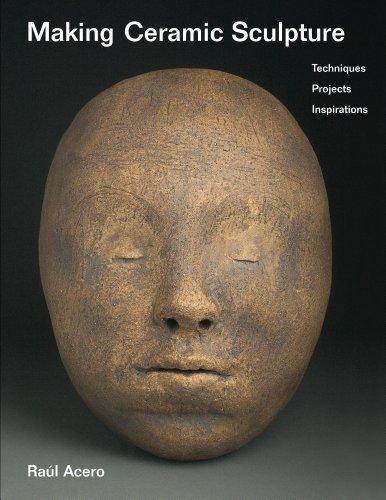 making-ceramic-sculpture-english-edition