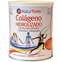 Colágeno Hidrolizado con Magnesio NaturTierra ...
