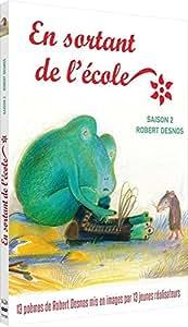 EN SORTANT DE L'ECOLE saison 2
