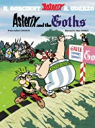 Asterix and the Goths: Album 3 (Asterix (Orion Paperback))