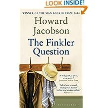 Finkler Question: Booker Prize Winner 2010