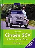 Citroën 2CV KOMPAKT: Alle Fakten und Typen