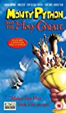 Monty Python And The Holy Grail [VHS]