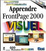 Apprendre FrontPage 2000