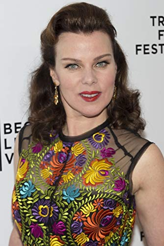 Debi Mazar at Arrivals for Tribeca Film Festival Awards Ceremony, Spring Street Studios, New York, Ny April 23, 2015. Photo by: Patrick Cashin/Everett Collection Photo Print (20,32 x 25,40 cm)