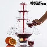 Unbekannt Cocktail della Fontana per feste