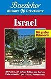 Baedeker Allianz Reiseführer, Israel