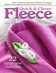 Quick and Clever Fleece