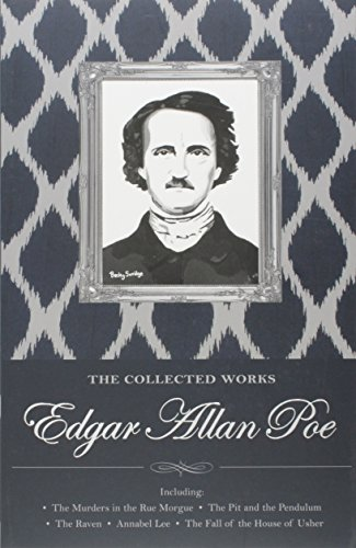 The Collected Tales & Poems of Edgar Allan Poe (Special Editions)