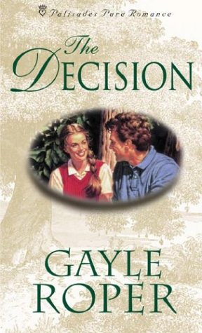 The Decision The Amish Trilogy Book 3
