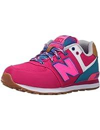 New Balance Kl574t4g - Zapatillas Unisex Niños