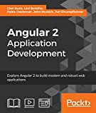 Angular 2: Application Development